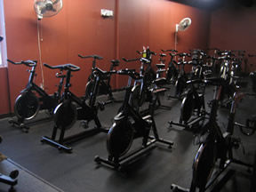 RMA Fitness-PERSONAL FACILTY SERVICES